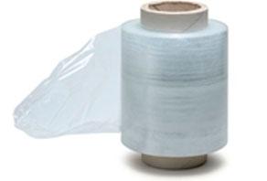 LDPE film / lamination LLDPE film